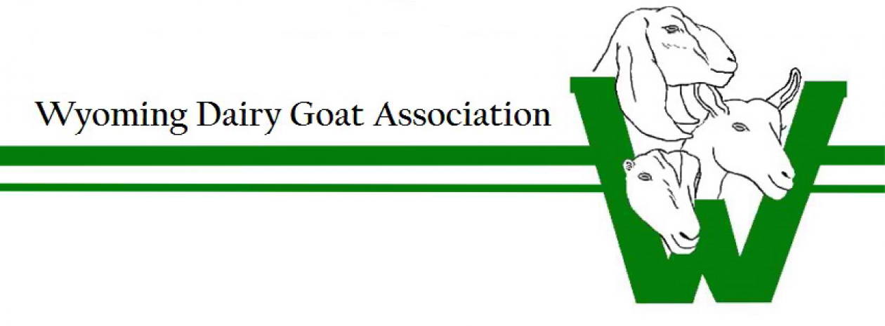 Wyoming Dairy Goat Association